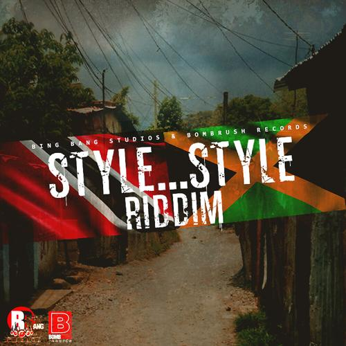Lawless, Bay-C - Style Style  (2020)