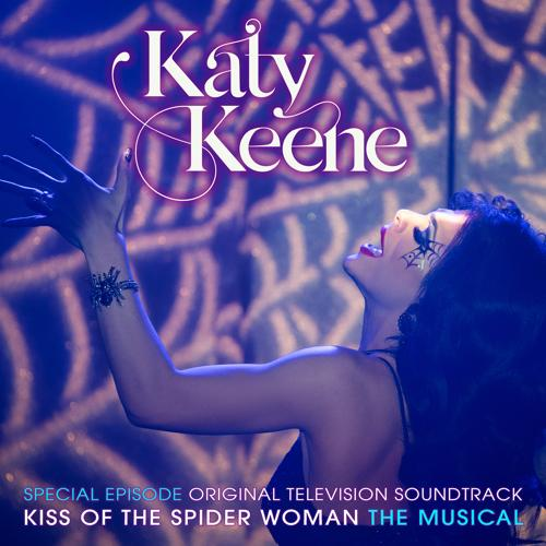 Katy Keene Cast, Daphne Rubin Vega - You Could Never Shame Me (feat. Daphne Rubin Vega)  (2020)