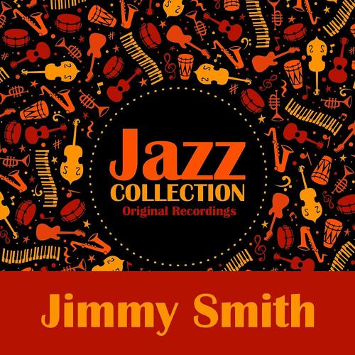 Jimmy Smith - I Let a Song Go out of My Heart  (2020)
