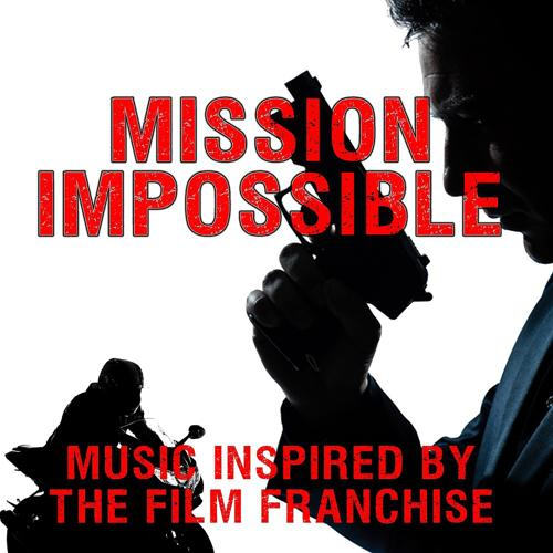 """The Golden Oldies - We Are Family (From """"Mission: Impossible - 3"""")  (2020)"""