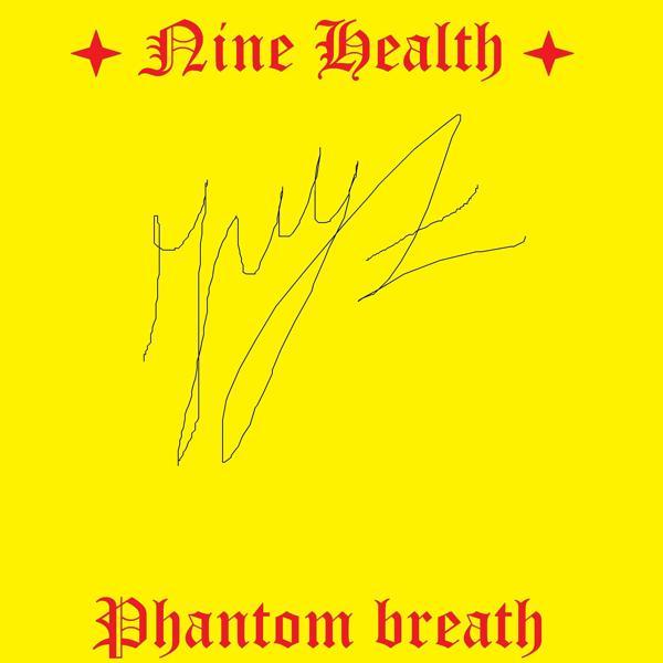 Альбом: Phantom Breath