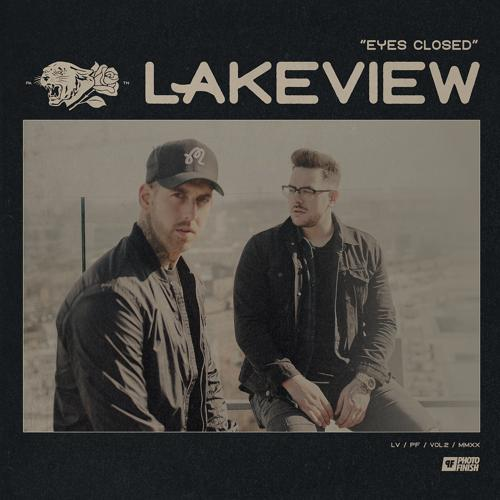 Lakeview - Eyes Closed  (2020)