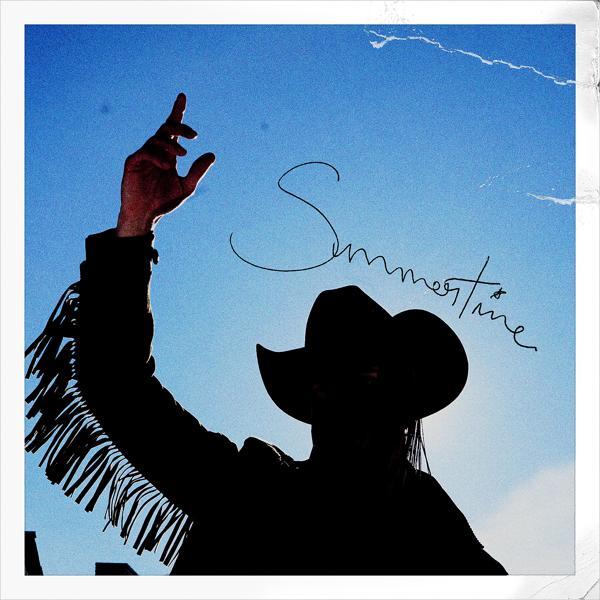 Альбом: Summertime