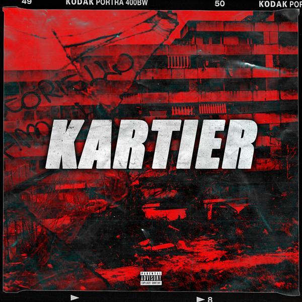 Альбом: Kartier