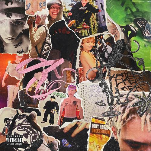 Lil Morty, lil krystalll - DrugStyle (feat. lil krystalll)  (2020)
