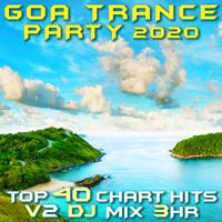 Antaluk - Dia Zero (Goa Trance Party 2020 DJ Mixed)