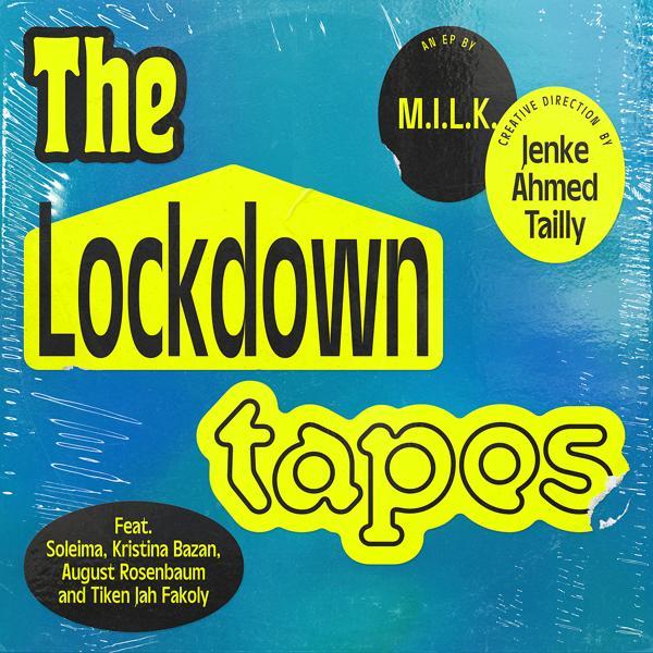 Альбом: The Lockdown Tapes