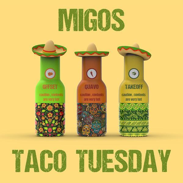 Альбом: Taco Tuesday