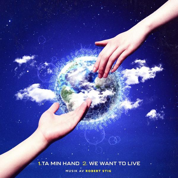 Альбом: Ta min hand