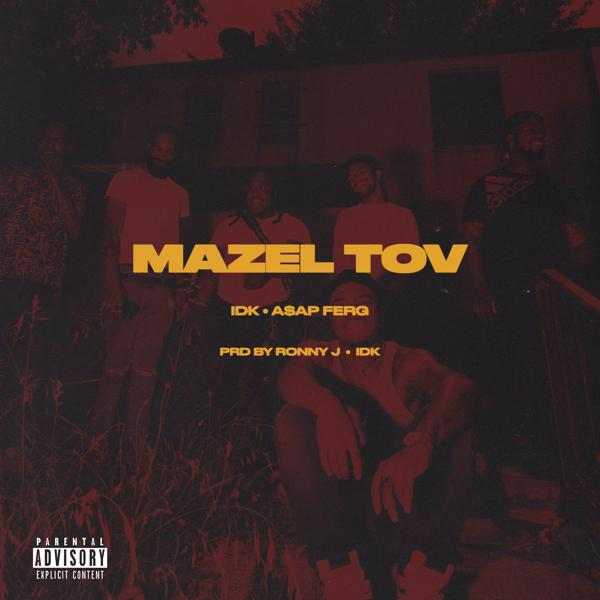 Альбом: Mazel Tov