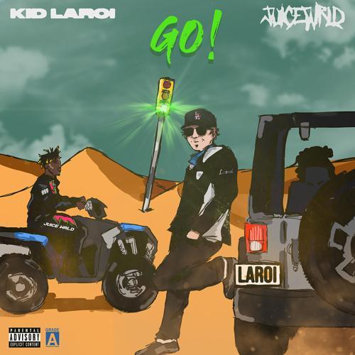 The Kid LAROI, Juice WRLD - GO  (2020)