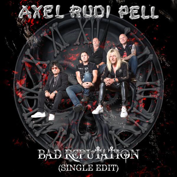 Альбом: Bad Reputation (Single Edit)
