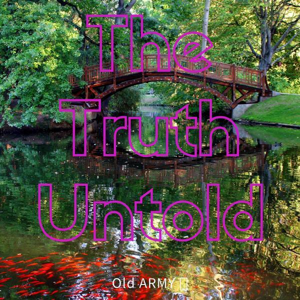 Альбом: The Truth Untold