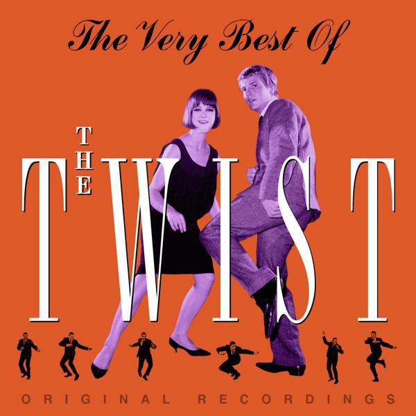 Альбом: The Twist - The Very Best Of