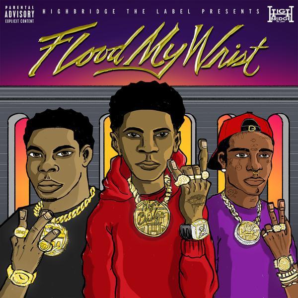 Альбом: Flood My Wrist (feat. Lil Uzi Vert)