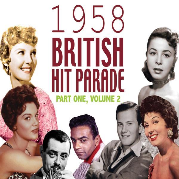 Альбом: The 1958 British Hit Parade, Pt. 2