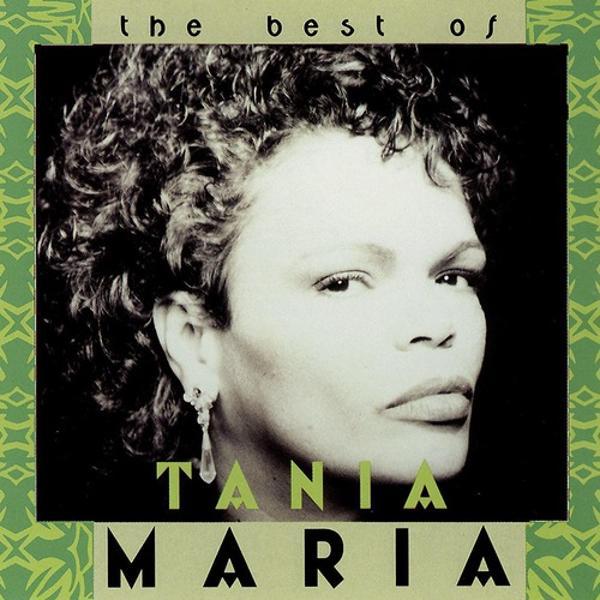 Альбом: The Best Of Tania Maria