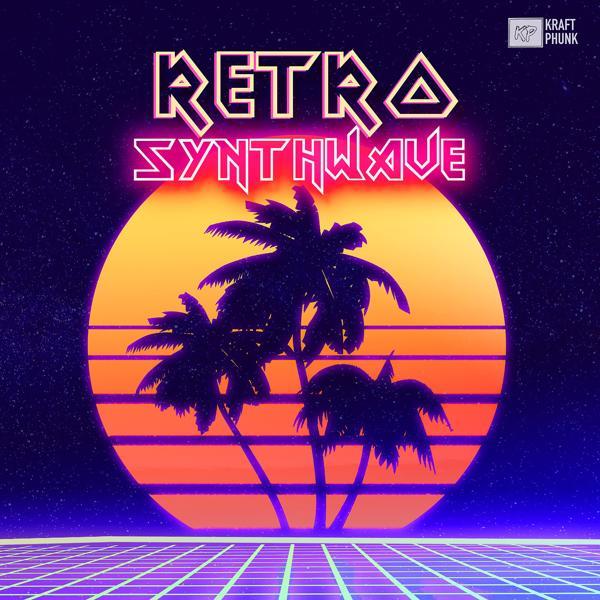 Альбом: Retro Synthwave: 80's City FM & AM Radio Beats