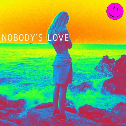 Maroon 5 - Nobody's Love  (2020)