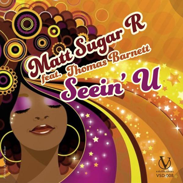 Альбом: Seein' U (feat. Thomas Barnett)