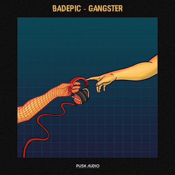 Альбом: Gangster