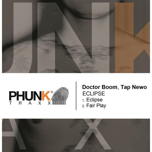 Альбом: Eclipse