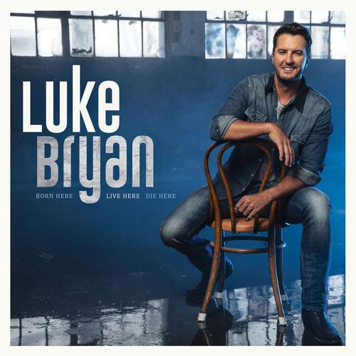 Luke Bryan - Down To One  (2020)