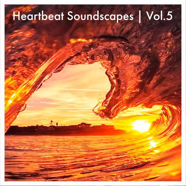 Альбом: Heartbeat Soundscapes, Vol. 5