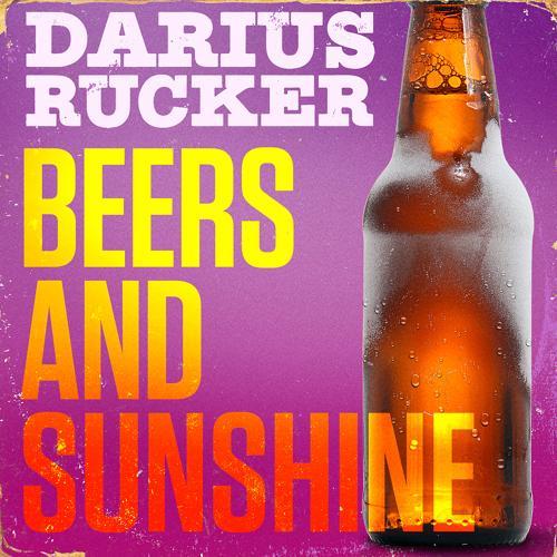 Darius Rucker - Beers And Sunshine  (2020)
