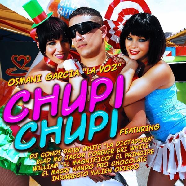 Альбом: Chupi Chupi