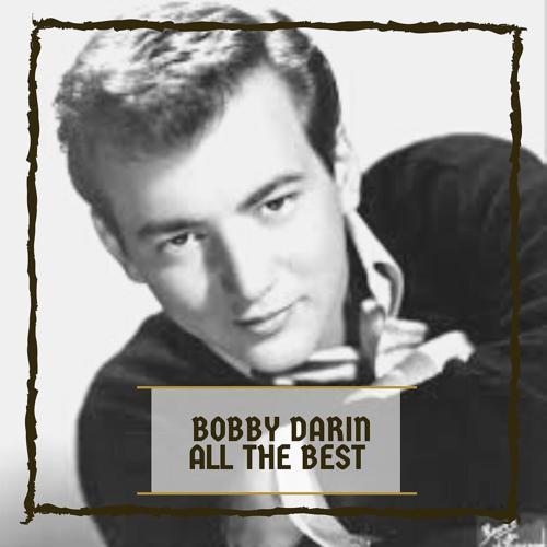 Bobby Darin - Plain Jane  (2019)