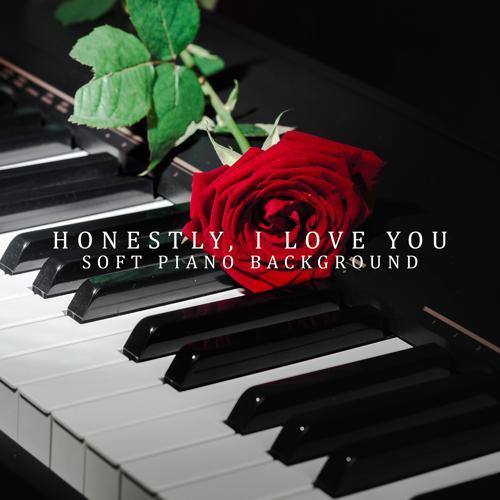 Piano Jazz Background Music Masters - Piano Café  (2019)
