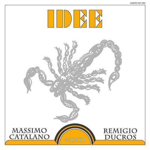 Massimo Catalano, Remigio Ducros - Idee  (1970)