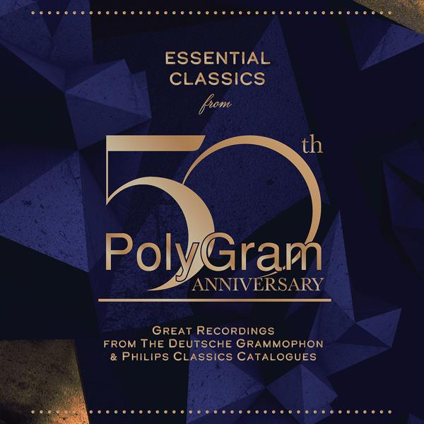 Альбом: Essential Classics From ... PolyGram 50th Anniversary