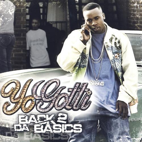 Yo Gotti, D'Nero - I'm a Thug  (2006)