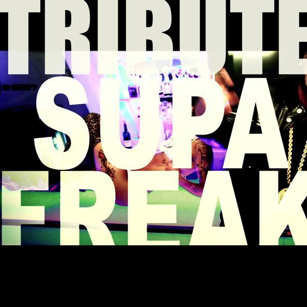 Альбом: Supafreak (2 Chainz & Young Jeezy Tribute)