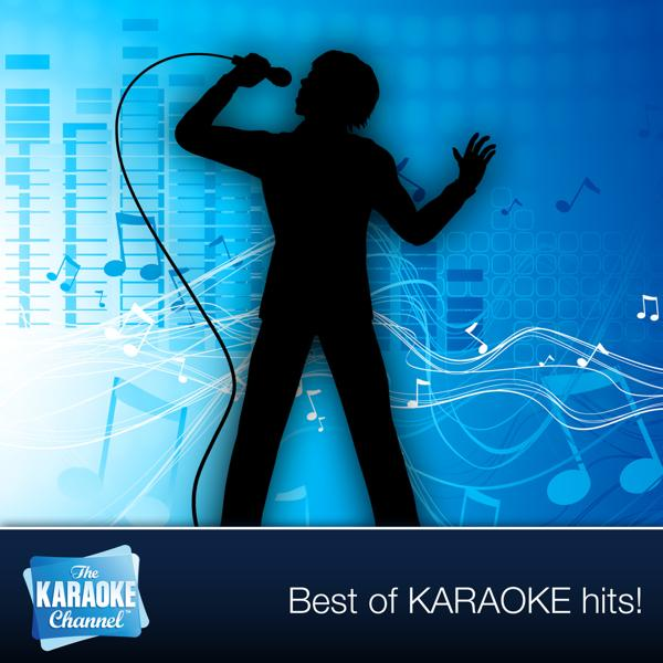 Альбом: The Karaoke Channel - Sing Holding out for a Hero Like Bonnie Tyler