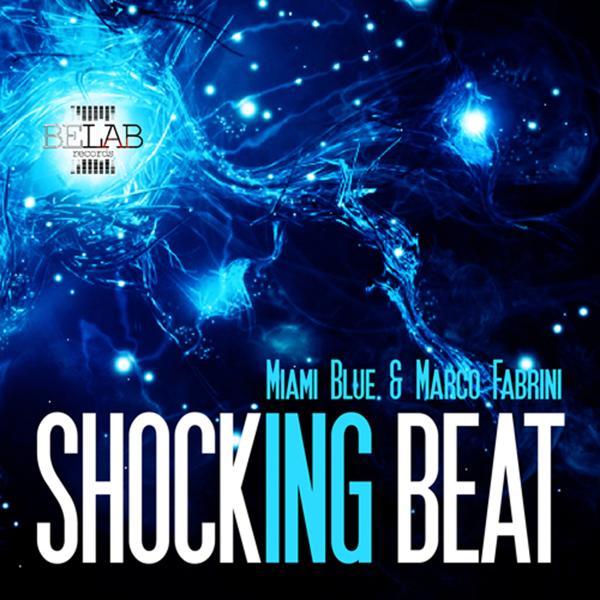 Альбом: Shocking Beat