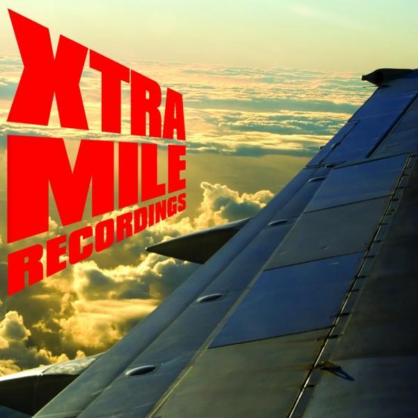 Альбом Xtra Mile High Club, Vol. 1