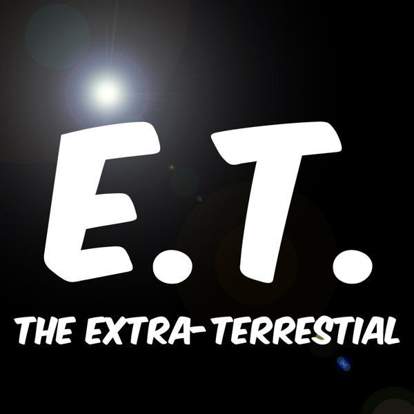 Альбом: E.T. The Extra Terrestrial