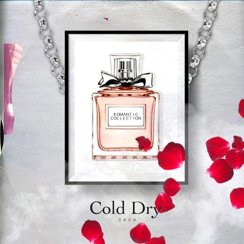COLD DRY - Louis Vuitton  (2020)