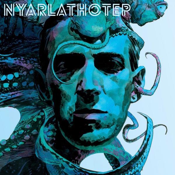Альбом: Nyarlathotep