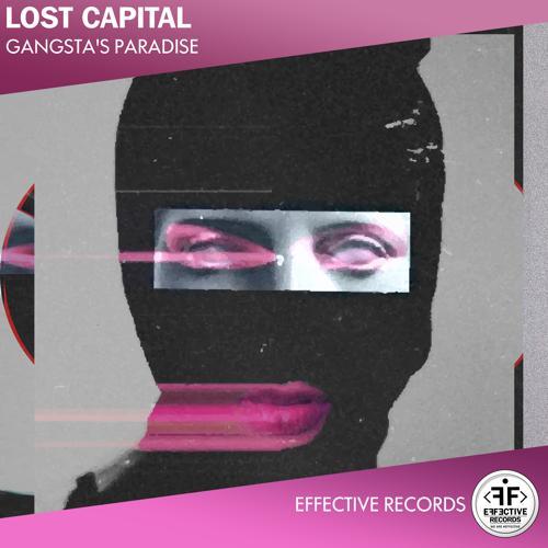 Lost Capital - Gangsta's Paradise  (2020)