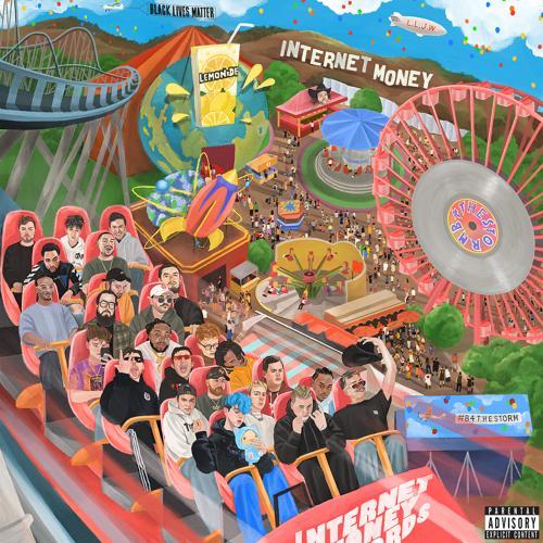 Internet Money, Lil Tecca - JLO  (2020)