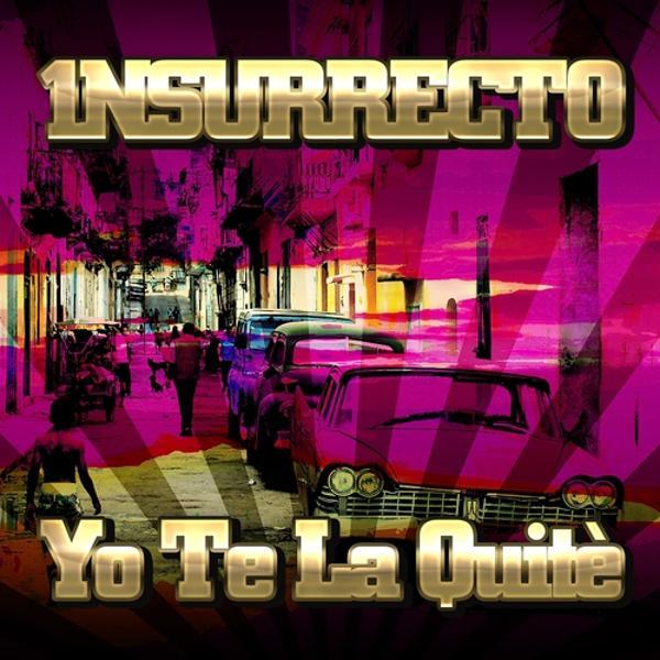 Альбом: Yo Te la Quitè