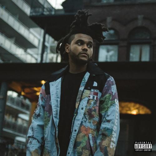 The Weeknd - King Of The Fall  (2020)