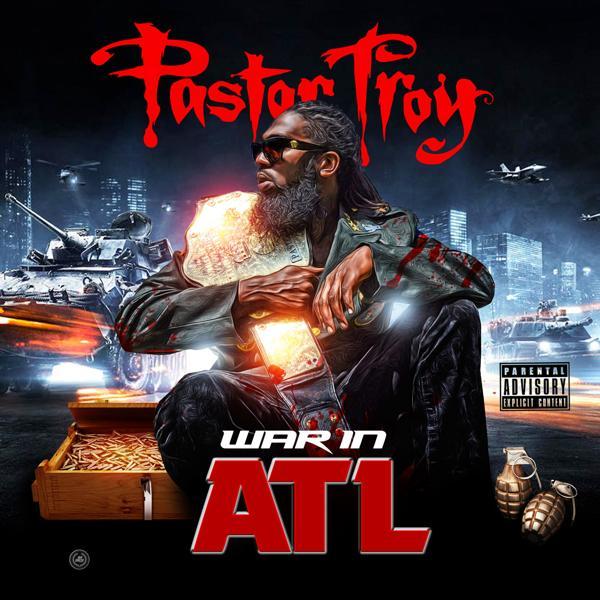 Альбом: War in Atl