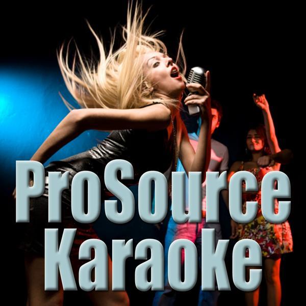 Альбом: Nobody's Fool (In the Style of Avril Lavigne) [Karaoke Version] - Single