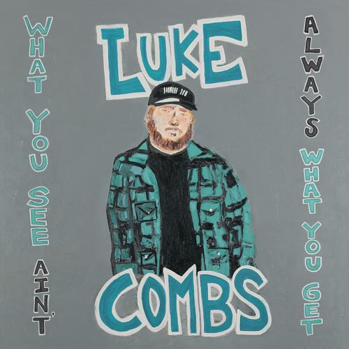 Luke Combs - Forever After All  (2020)