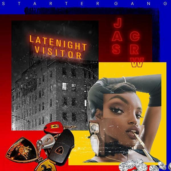 Альбом: Late Night Visitor